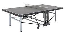 indoor Tischtennisplatte Sponeta 5-70i nicht für outdoor nit Netzgarnitur