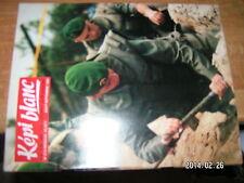 Kepi Blanc Legion Etrangere n°515 Arles General Rollet Carnet Sgt A.Dolle