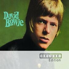 David Bowie - David Bowie  Deluxe Edition NEW 2 x CD