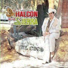 El Coco El Halcon de la Sierra (CD, Brand New Ships Fast , LAST ONE !!!!