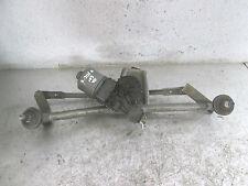 Peugeot 206 CC Scheibenwischermotor vorne Bj 2003 Bosch 0390241523