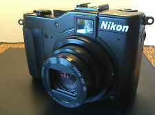 Nikon COOLPIX P7000 Digital Camera 10.1 MEGAPIXEL Excellent Shape