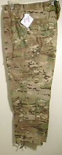 US ARMY WARFARE COMBAT PANT TROUSER HUNTING CAMO MULTICAM LARGE LONG Militar