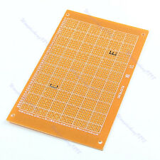10 Pcs 9 x 15 cm DIY soldering Prototype Paper PCB Panel Universal Board New