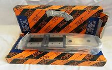 THK 2RSR12WZM00 + 170LM W/ 2 X LINEAR ACTUATOR  BLOCKS -  LOT OF 2