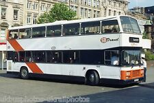 STRATHCLYDE C212 UPD Bus Photo