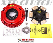 XTD STAGE 3 CERAMIC CLUTCH KIT FITS NISSAN SENTRA G20 SR20DE 2.0L