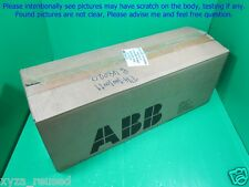 ABB MNS iS System WM REV MO325-A26(65kA) 6E/4, Old stock sn:078, Promotion.