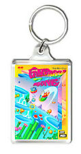 FANTASY ZONE MSX JAPAN KEYRING LLAVERO