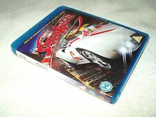 Blu Ray Movie Speed Racer