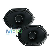 "INFINITY KAPPA 682.11cf 6"" x 8"" 2-WAY CAR AUDIO COAXIAL SPEAKERS 6x8 or 5"" x 7"""