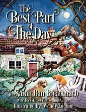 The Best Part of The Day, Ban Breathnach, Sarah, SIGNED; signed by author on tit