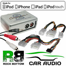 CTVTYX002 Toyota Corolla 2004-13 Car Aux Input MP3 iPhone iPod Interface Adaptor