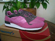 Saucony Solebox Shadow 5000 Three Brothers Pack 11 12 46.5 Pink Grey Lavender