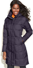 North Face Metropolis Jacket Greystone Blue XS NWT New Down