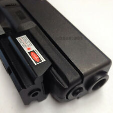 Red Laser sight Tactical picatinny Weaver rail Mount For Gun H&K,M&P,Smith,Glock