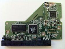 Controladora PCB WD 15 EarX - 00 pasb 2060-771698-002 discos duros electrónica