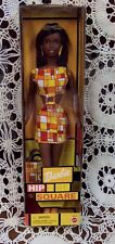 Rare Find ~ BARBIE DOLL ~ HIP TO BE SQUARE ~ African American ~ 2000