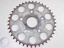 84 HONDA ATC200X REAR PRIMARY DRIVE SPROCKET 40T