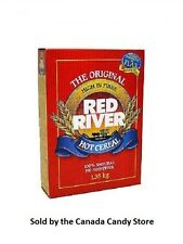RED RIVER HOT BREAKFAST CEREAL - 1.35kg Box - Ships from NY