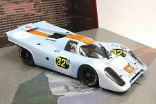 FLY 99113 SPECIAL EDITION PORSCHE 917K ONE EYE RODRIGUEZ 1/32 NEW 1/32 SLOT CAR