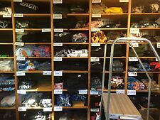 Wholesale Lot of 150 Concert, Rock Shirts, Various Bands and Sizes, New, Box #14