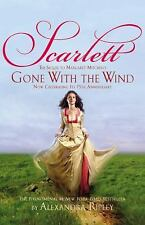 """Scarlett: The Sequel to Margaret Mitchell's """"Gone With the Wind"""" - Ripley, Alexa"""