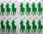 Set 20-2.5'' Polo Stickers ,Party decoration, Baby shower,Polo party