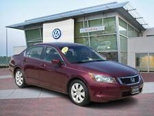 Honda: Other 4 Door Sedan