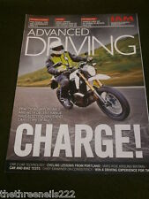 IAM - ADVANCED DRIVING - ELECTRIC BIKES - SUMMER 2012