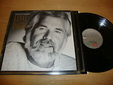Kenny Rogers - We've Got Tonight - LP Record  EX G+