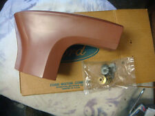 NOS 64 - 66 FORD MUSTANG COUPE QUARTER PANEL EXTENSION RIGHT SIDE C5ZB-6528072