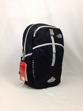 The Noth Face Youth Recon Squash Backpack  Black - NWT - US Seller