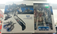 Robotech - Macross VF-1A Valkyrie Max Jenius (missing one hand)