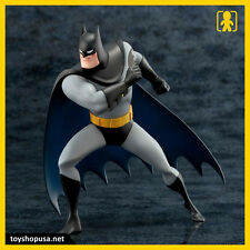Batman The Animated Series: Batman 1/10 Artfx+ Statue - Kotobukiya