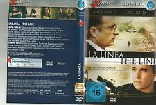 La Linea - The Line / Andy Garcia, Ray Liotta / TV-Movie Edition 22/10 / DVD