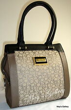Calvin Klein Wristlet Hand Bag Handbag Purse Wallet Satchel Tote Shopper Tote CK