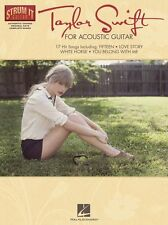 Strum It Guitar Taylor Swift Learn Play Country POP Lyrics & Chords Music Book