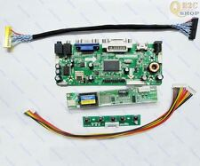 NT68676(HDMI+DVI+VGA+Audio) Controller Board Monitor Kit for LTN154AT07 1280X800
