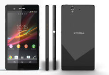 Imported Brand New Sony Xperia Z | 2GB | 16GB | Black | 4G LTE