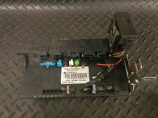 2004 MERCEDES C CLASS C200K W203 3DR REAR SAM FUSE BOX UNIT A2095450701