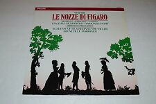 Mozart~Le Nozze Di Figaro~Academy of St. Martin-in-the-Fields~Neville Marriner