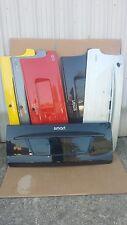 pannello portellone posteriore smart fortwo 450 / 451 dal 1999 NO CABRI0  FINITO