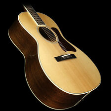 Used 2015 Collings C10 Deep Body Deluxe Acoustic Guitar Natural