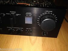 Volume knob for Yamaha Preamp C4 - Parts only
