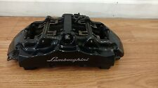 LAMBORGHINI MURCIELAGO LP640 FRONT RIGHT BRAKE CALIPER OEM 410615106Q