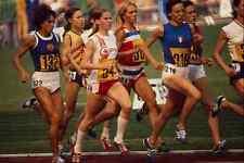 722065 d'athlétisme pour femme 5K Race A4 papier photo