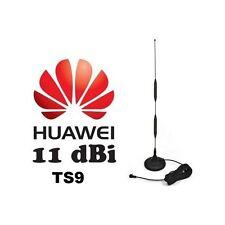 Antena Banda Ancha Móvil Huawei E8377 Ratonero 2 antena Amplificador De Señal 3G