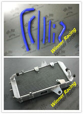 Aluminum alloy radiator and silicone hose ATV CAN-AM/CANAM DS450 2009-2011
