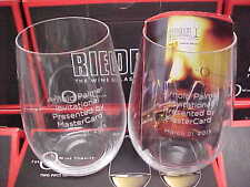 9 Sets Riedel O Wine Tumbler Riesling Sauvignon Blanc Set of 2 ARNOLD PALMER